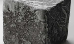 Морозостойкость бетона: маркировка, повышение показателей