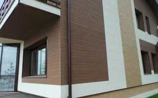 Фасадный декор – виды
