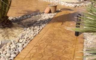 Геополимерный бетон: технология, применение