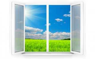 Металопластиковые окна преимущества