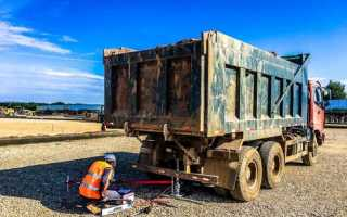 Грунтово-водные условия – способы оценки