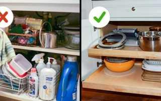 5 дизайн-решений для пустой стенки на кухне
