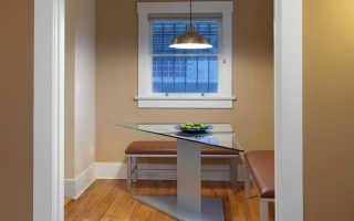 Дизайн и декор дверного проема