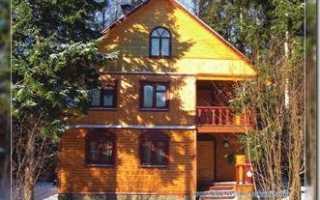 Как правильно можно выбрать пиломатериалы для строительства дома