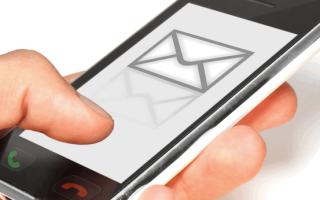 SMS-сигнализация для дома