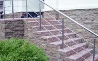 Советы по сооружению лестниц