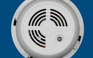 Как устроены и работают датчики для обнаружения утечки газа