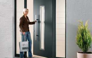 Стальные двери – рекомендации по эксплуатации