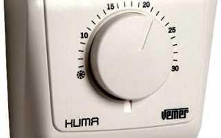 Принцип действия цифровых термолегуляторов