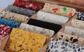 Цветной бетон: описание с фото, характеристики