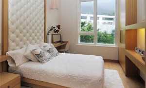 Ремонт маленьких спален