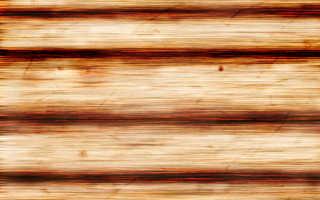 Работа с древесиной – морить и отбеливать