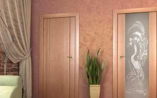 Установка дверных коробок