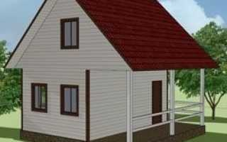 ТОП 3 материалов для строительства дома