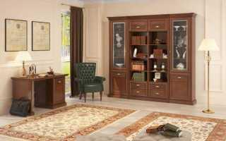 Мебель в новую квартиру