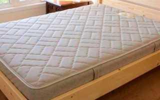 Кровать своими руками